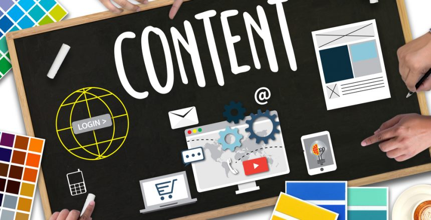 Five Practices for Creating Highly Engaging Content